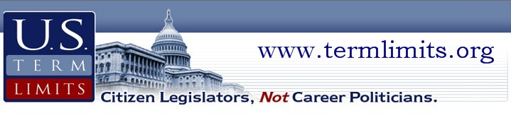 should terms of us senators congressmen be limited politics essay How to write a letter to your united states senator each state has two senators  many constituents write their representatives for the following reasons .